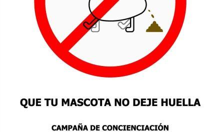 La Policía Local de Cehegín intensifica el control de los excrementos de perros en la vía pública y ha realizado las primeras sanciones