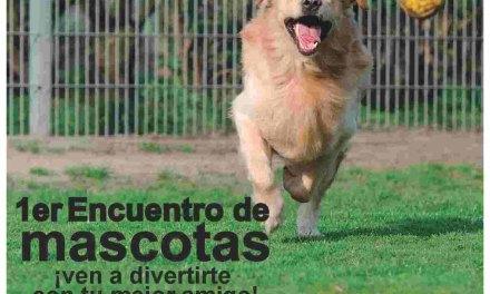Caravaca celebra este domingo el 'I Encuentro de mascotas' en las Fuentes del Marqués