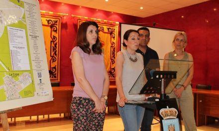 El Ayuntamiento de Bullas lanza un folleto sobre buenas prácticas para salvaguardar parajes tan emblemáticos como el Salto Usero