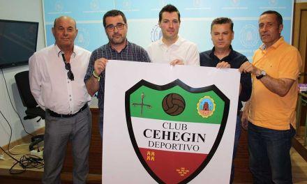Un solo equipo de fútbol, el Club Cehegín Deportivo,  representará al municipio en la temporada 2016-2017