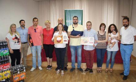 Entregados los premios de la Ruta de la Tapa y el Coctel de Cehegín que ya mira a su novena edición