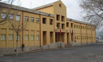 Educación concede un aula abierta al colegio Basilio Sáez para el próximo curso académico