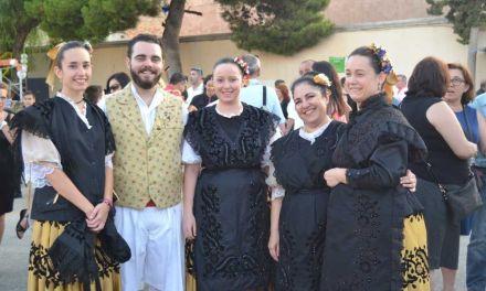 La Banda Villa de Bullas pone broche final a la temporada con un concierto en el colegio García Ródenas