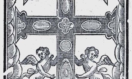 14 de marzo de 1611: Medidas para la protección de la Vera Cruz