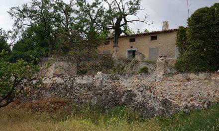 Restauración agroecológica de la Finca El Mauro (Apcom)