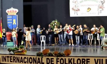 La Ronda de Motilleja actúa en Barranda el 13 de agosto