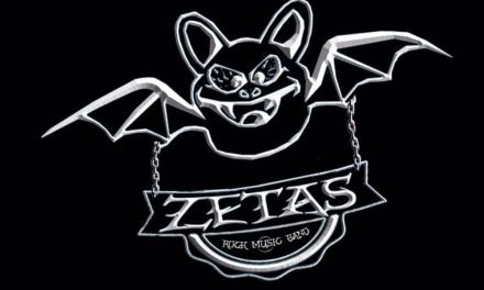 Zetas, auténtico rock calasparreño