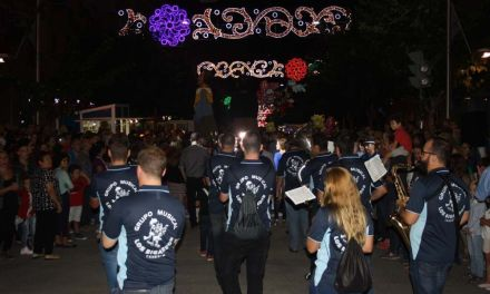 Cehegín comenzará mañana sus Fiestas Patronales en Honor a la Virgen de las Maravillas