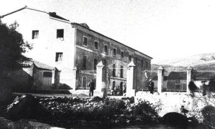 1 de Septiembre de 1897: La luz eléctrica llega a Caravaca