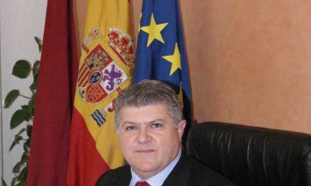 José Vélez: «Gracias al PP de Calasparra, el Ayuntamiento se queda sin Alcalde y Concejales con dedicación exclusiva»