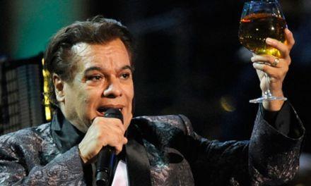 Deja de latir el corazón de Juan Gabriel, el Divo de Juárez