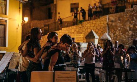 Ozna, las costumbres judías a través de un cuento con MezclArte