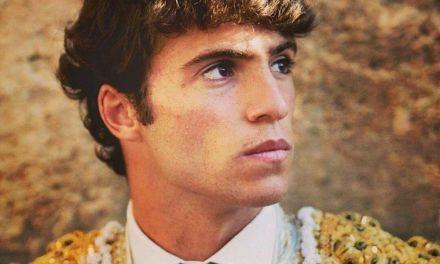 «Para mí es un día muy importante por estar en una feria de novilladas de tanta categoría y delante de una afición de tanto prestigio», Rafael Serna