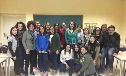 Finaliza en Moratalla el curso «Educar para la participación»