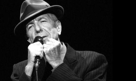 Adiós a Leonard Cohen, artista único e irrepetible