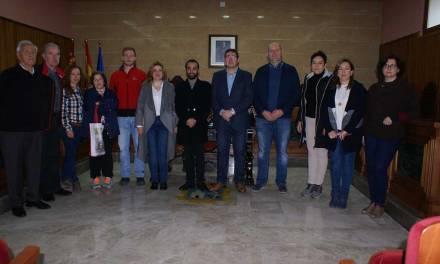 ENERCOOP entrega 2.000 euros a entidades de Calasparra