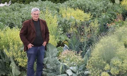 """""""Necesitamos adaptar nuestro sistema agropecuario al cambio climático"""", José María Egea Fernández"""