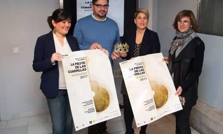 La Fiesta de las Cuadrillas de Barranda reunirá este año a ocho grupos de la Región y a cuatro de Albacete, Málaga y Valencia