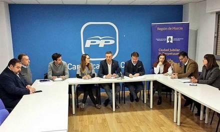El Partido Popular se une a Ciudadanos en su petición de que el Alcalde destituya a la Concejal de Turismo de Caravaca