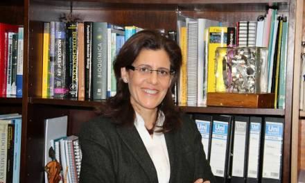 """""""La situación de la investigación en España es de alerta máxima"""", María Senena Corbalán García, catedrática de Bioquímica y Biología Molecular"""