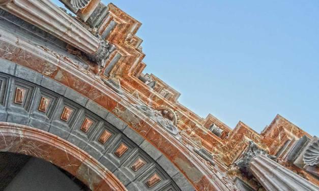 Vida y desarrollo de un monumento: el castillo de Caravaca