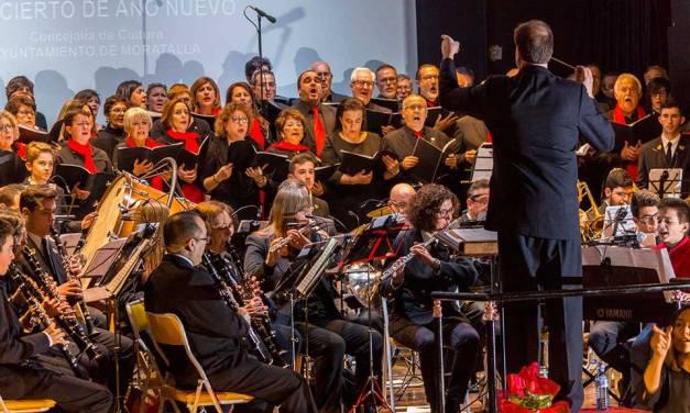 La Banda de Música de Moratalla se integra en la Federación de Bandas de la Región de Murcia