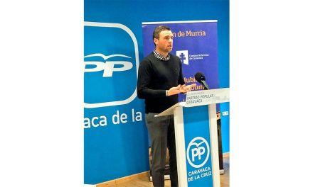 José Francisco García: Solicitamos la comparecencia de la concejal de Turismo ante la preocupación que nos suscita la falta de planificación turística del Año Jubilar 2017