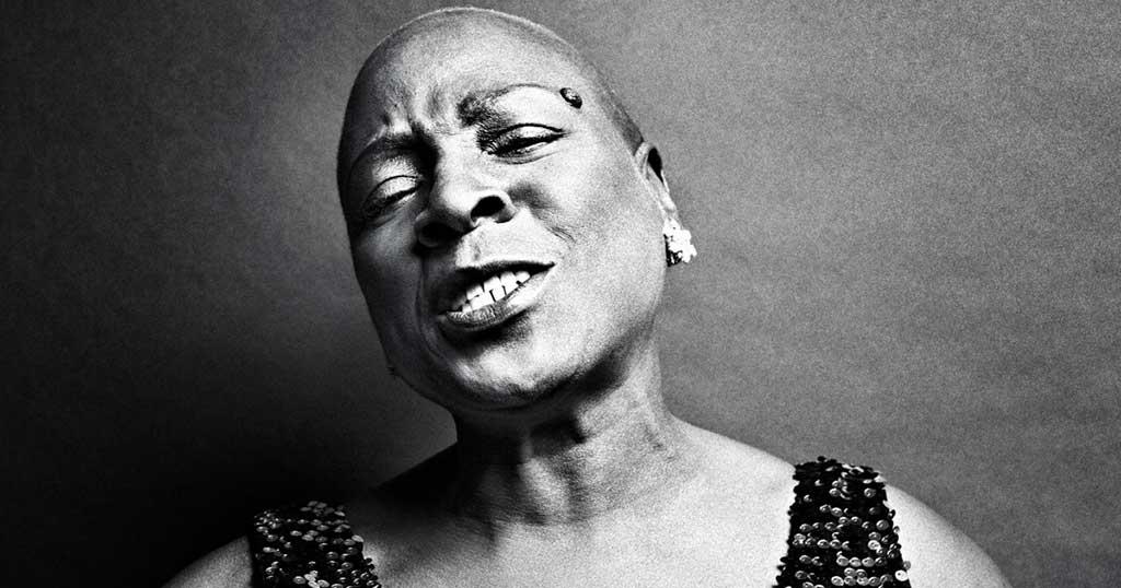 """Adiós a Sharon Jones, la """"Diva del Soul"""""""