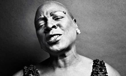 "Adiós a Sharon Jones, la ""Diva del Soul"""