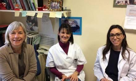Conquistando Escalones financia una investigación italiana sobre la Distrofia Muscular LGMD1F