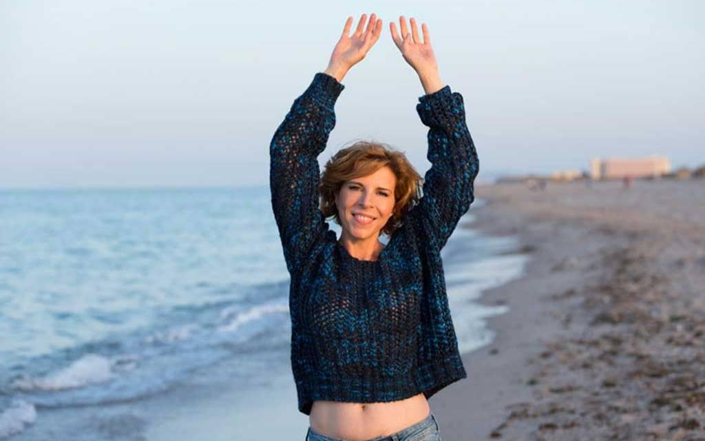 Sole Giménez ofrece un concierto el 10 de marzo en el teatro Thuillier de Caravaca