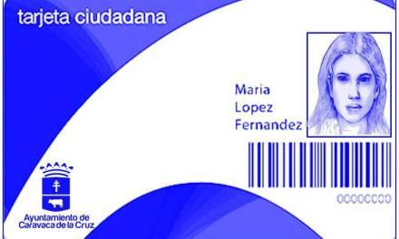 Ciudadanos Caravaca insta a la Corporación apoyar la creación de una «tarjeta de acreditación ciudadana»
