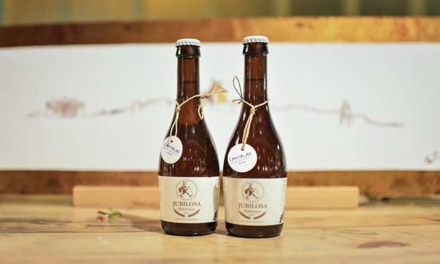 Cervezas Cañonita celebra este jueves su primer aniversario