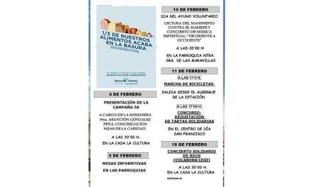 La Concejalía de Juventud de Caravaca presenta su oferta de actividades de ocio y formación para invierno y primavera