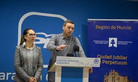 El PP lamenta no tener noticia del Presupuesto municipal para 2017 a estas alturas del año