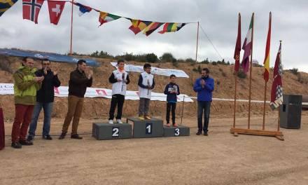 """Celebrado con gran éxito de participación el Trofeo Internacional Murcia """"Costa Cálida"""" de Orientación"""