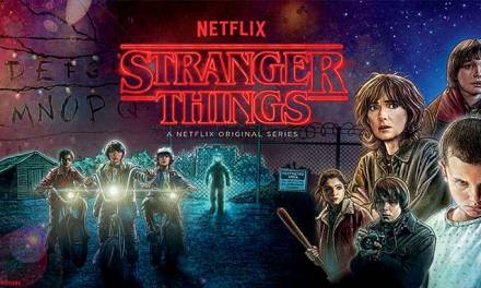 Cualquier tiempo pasado… Stranger Things