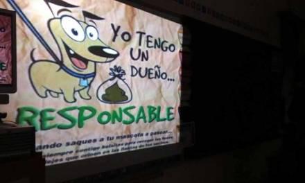 Los alumnos de los colegios de  Cehegín reciben charlas  sobre la concienciación del bienestar animal
