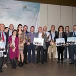 Entregados los premios de la X Muestra DOP Bullas