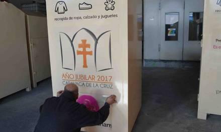 Proyecto Abraham se suma al Año Jubilar de Caravaca de la Cruz