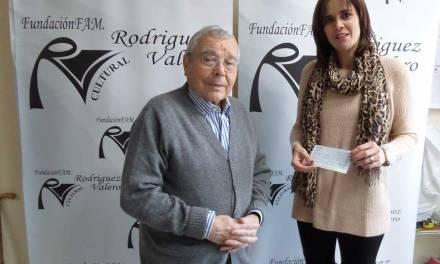 La Fundación Fam. Rodríguez Valero hace entrega de sus ayudas a los centros educativos de educación de Infantil y Primaria de Calasparra