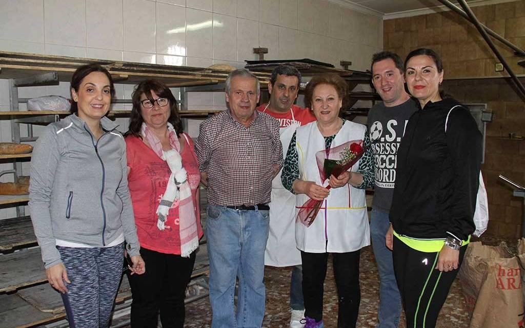 Caravaca celebra el 'Día de la Mujer' con la marcha 'Súmate' y la lectura del manifiesto del 8 de marzo