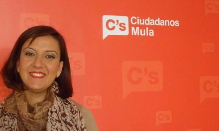 Ciudadanos impulsa en la Asamblea Regional medidas para solucionar la pérdida de cauce del manantial que abastece a Baños de Mula, Albudeite y Campos del Río