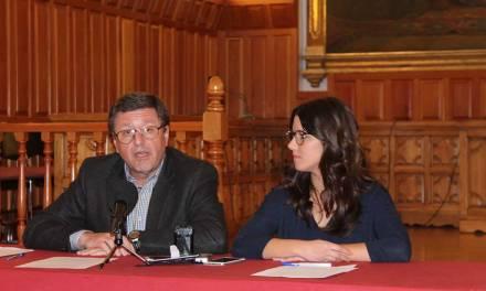 Comunicado del Equipo de gobierno del Ayuntamiento de Caravaca acerca de la cuesta de entrenamiento de los Caballos del Vino