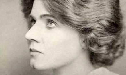 Florence Bridgwood, la actriz intermitente