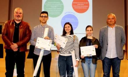 Celebrada la VII Olimpiada de Geografía de la Región de Murcia con la participación de más de setenta alumnos