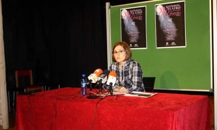 El XIV Certamen de Teatro Aficionado 'Ciudad de Cehegín' comienza el próximo viernes con la obra 'A un panal de rica miel'