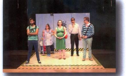 """El XIV Certamen de Teatro Aficionado 'Ciudad de Cehegín' prosigue mañana viernes con la obra """"Malsueño"""""""