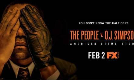 Juicio paralelo: American Crime Story: The people Vs. O.J. Simpson