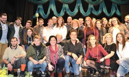 Música solidaria en la Zambra Mora caravaqueña